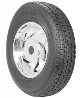 Hi-Run Bias ST Trailer Tires