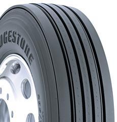 R287A Tires